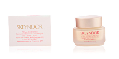 Anti aging cream & anti wrinkle treatment ANTIOXIDANT Q10 skin repair cream Skeyndor