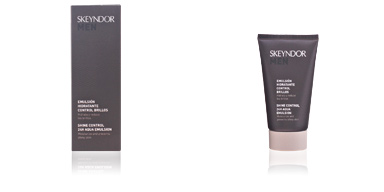 Skeyndor MEN shine control 24h aqua emulsion 50 ml