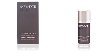 Dark circles, eye bags & under eyes cream MEN gel antibolsas-ojeras Skeyndor