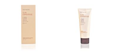Facial SUN EXPERTISE crema bronceadora SPF20 Skeyndor