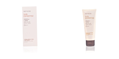 Skeyndor SUN EXPERTISE tinted protective cream SPF50+ face 75 ml