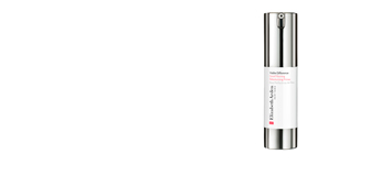 Foundation makeup VISIBLE DIFFERENCE good morning retexturizing primer Elizabeth Arden