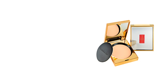 Pó compacto FLAWLESS FINISH ultra smooth pressed powder Elizabeth Arden