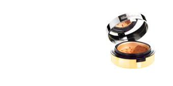 Bronzing powder PURE FINISH mineral bronzing powder Elizabeth Arden