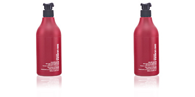 Shu Uemura COLOR LUSTRE brilliant glaze conditioner 500 ml