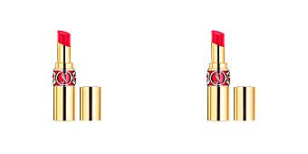 Yves Saint Laurent ROUGE VOLUPTE SHINE #28-rose intime 4,5 gr