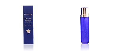 Guerlain ORCHIDEE IMPERIALE the toner pump bottle 125 ml
