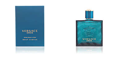 Aftershave EROS after-shave lotion Versace