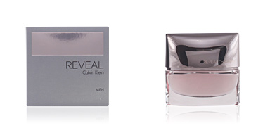 Calvin Klein REVEAL MEN edt vaporisateur 30 ml