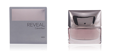 Calvin Klein REVEAL MEN perfum