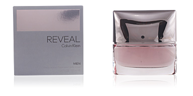 Calvin Klein REVEAL MEN after shave 100 ml