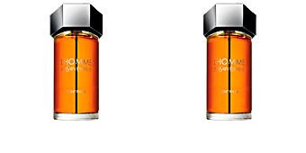 Yves Saint Laurent L'HOMME INTENSE eau de parfum vaporisateur 200 ml