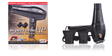Secador de pelo HAIR DRYER SUPERTURBO hp 2400 Parlux