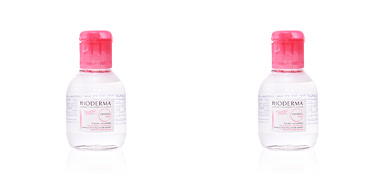Micellar water SENSIBIO H2O solution micellaire peaux sensibles Bioderma