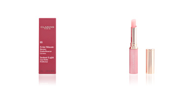 Clarins ECLAT MINUTE embellisseur lèvres #03-my pink 1.8 gr