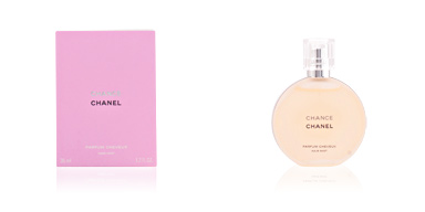 CHANCE parfum cheveux spray Chanel