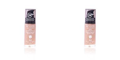 COLORSTAY foundation combination/oily skin#350-rich tan 30ml Revlon Make Up