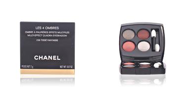 Chanel LES 4 OMBRES #236-tissé fantaisie 2 gr