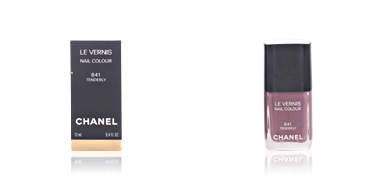 LE VERNIS #641-tenderly 13 ml