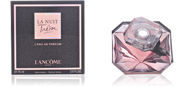 LA NUIT TRÉSOR l'eau de parfum vaporisateur Lancôme