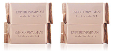 Armani EMPORIO ELLA DUO COFFRET 2 pz