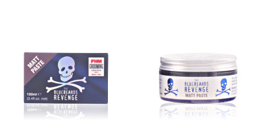 Hair Styling Fixers HAIR matt paste The Bluebeards Revenge