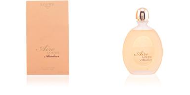 Loewe AIRE ATARDECER perfume