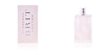 BRIT RHYTHM FOR HER FLORAL eau de toilette spray Burberry