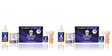 Cosmetic Set DELUXE  SET The Bluebeards Revenge