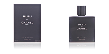 Shower gel BLEU shower gel Chanel