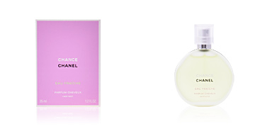 CHANCE EAU FRAICHE parfum pour cheveux Chanel