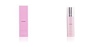 Chanel CHANCE EAU TENDRE brume corps perfume