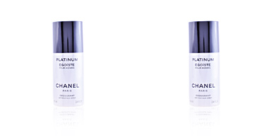 Chanel EGOISTE deo spray 100 ml