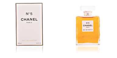 Chanel Nº 5 edp flacon 100 ml