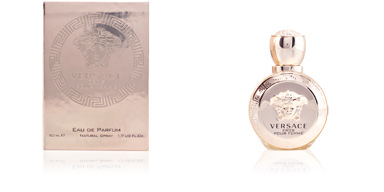 Versace EROS POUR FEMME edp vaporizador 50 ml