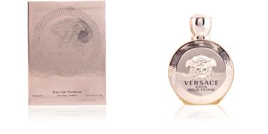Versace EROS POUR FEMME eau de parfum vaporizzatore 100 ml