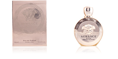 EROS POUR FEMME eau de parfum vaporizador Versace