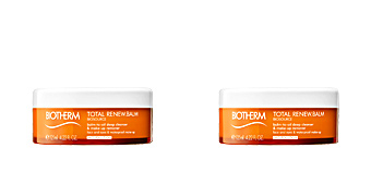 Démaquillant BIOSOURCE total renew balm Biotherm