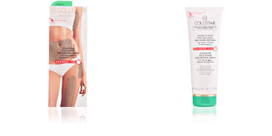 Peeling PERFECT BODY remodeling scrub Collistar