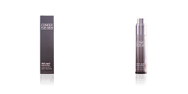 MEN dark spot corrector Clinique