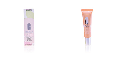 Foundation Make-up SUPERPRIMER colour corrects discolourations Clinique