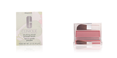 Clinique BLUSHING BLUSH #110-precious posy 6 gr