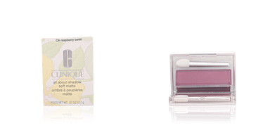 ALL ABOUT SHADOW soft matte #CA-rasperry beret 2,2 gr Clinique