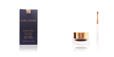 Estee Lauder DOUBLE WEAR stay-in-place gel eyeliner #02-stay coffee 3 gr