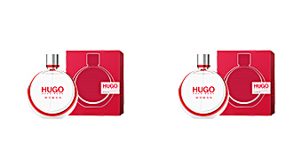 Hugo Boss HUGO WOMAN parfüm