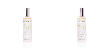 Skin lightening cream & brightener EAU DE BEAUTÉ lissante éclat du teint Caudalie