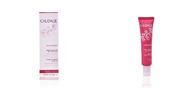 Face moisturizer VINOSOURCE crème fondante nourrissante Caudalie