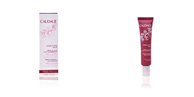 Face moisturizer VINOSOURCE RICHE crème velours ultra-nourrissante Caudalie