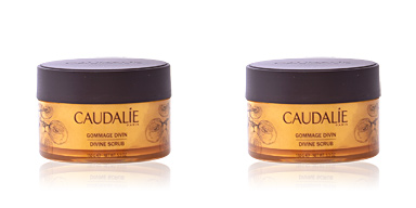 Caudalie COLLECTION DIVINE gommage divin 150 gr