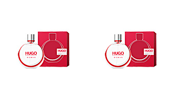 HUGO WOMAN eau de parfum spray Hugo Boss